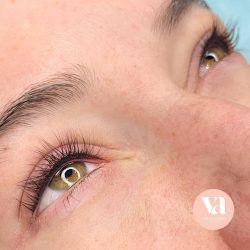 Eye Liner Tattoo Melbourne